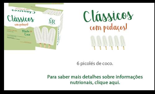 Clássicos - Coco